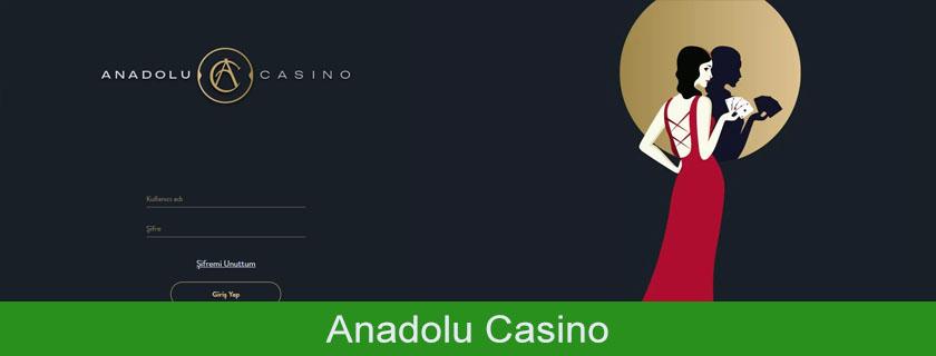 Anadolu casino okey