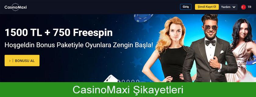 Casinomaxi aktif yorumlar, Casinomaxi şikayet ve öneriler, Casinomaxi üye görüşleri