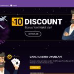 discount casino incelemesi