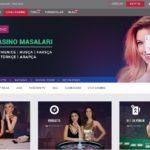 Mafbet Casino Giriş Lobisi