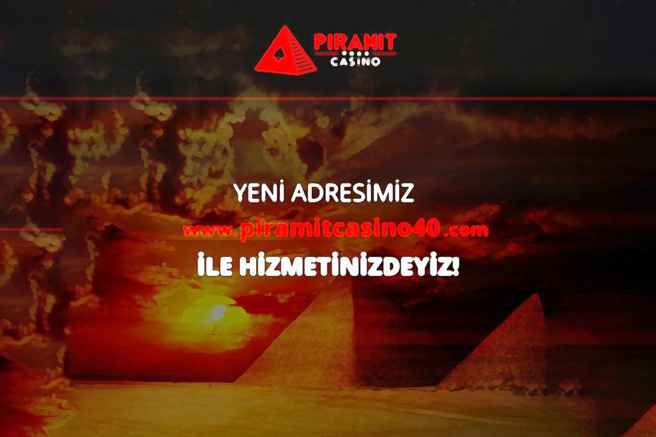 Piramit Casino