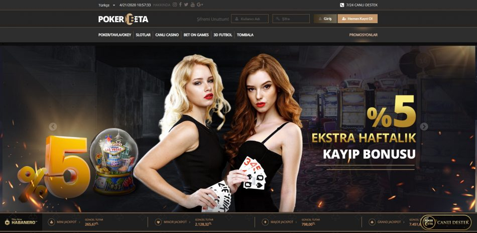 poker beta incelemesi