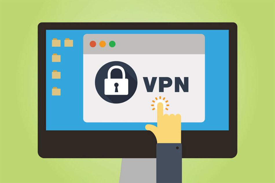 VPN Uygulamaları